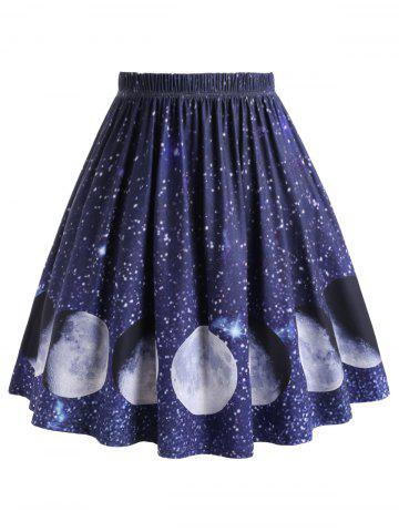 250e4fa697 Knee Length Skirts - Free Shipping, Discount And Cheap Sale | Rosegal