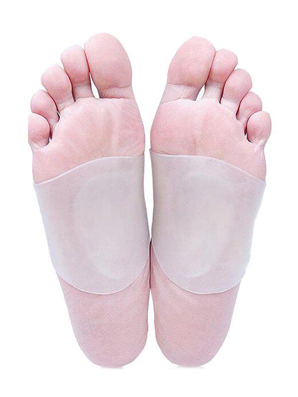 Cheap Transparent Arch Support Flat Feet Orthotic Pad Belt