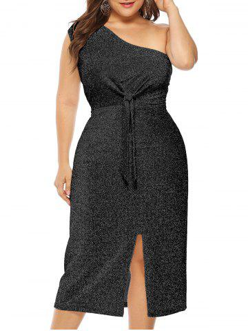 Plus Size Black Club Dress - Free Shipping, Discount And Cheap Sale ...