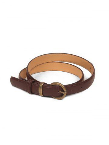 2c338dd0f14 Buckle Belt - Free Shipping, Discount And Cheap Sale | Rosegal