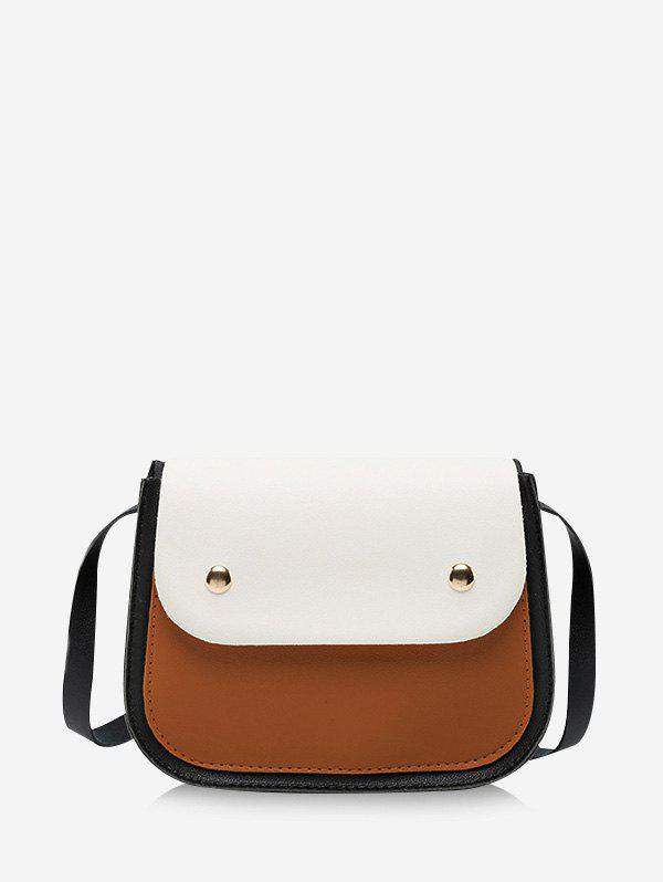 Buy Simple Jointed Small Crossbody Bag
