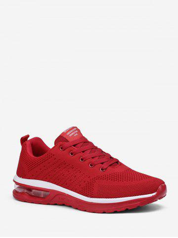 Lace-up Breathable Casual Sport Sneakers