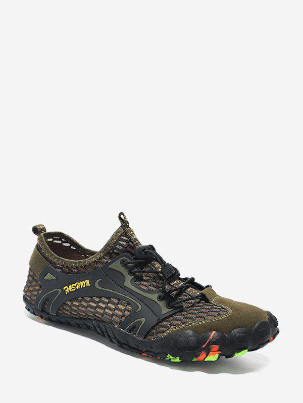 Buy Patch Mesh Breathable Quick Dry Water Shoes