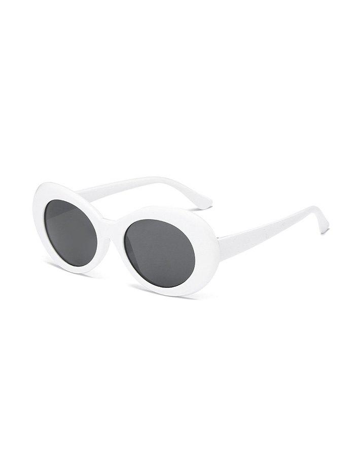 New Vintage Style Round Shape Outdoor Sunglasses