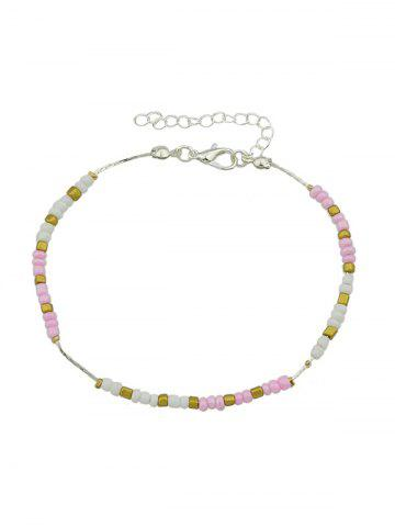 Beading Decoration Beach Chain Anklet