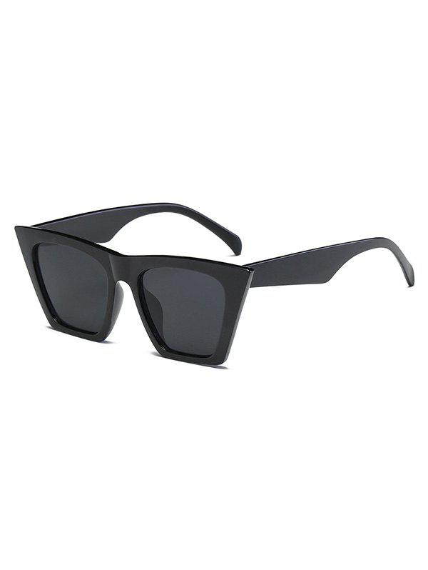 Fancy Big Frame Decoration Outdoor Sunglasses