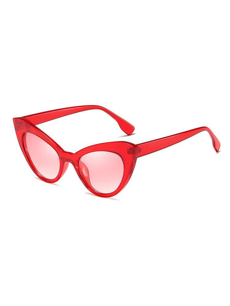 Outfit Vintage Butterfly Shape Sunglasses