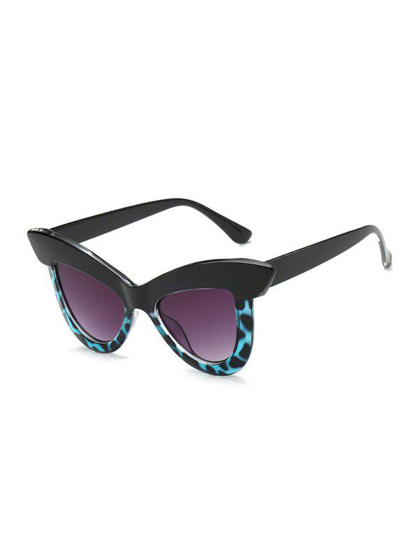 Store Unique Big Frame Design Sunglasses