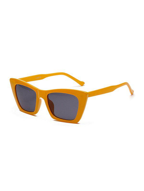 Best Chic Square Shape Outdoor Sunglasses