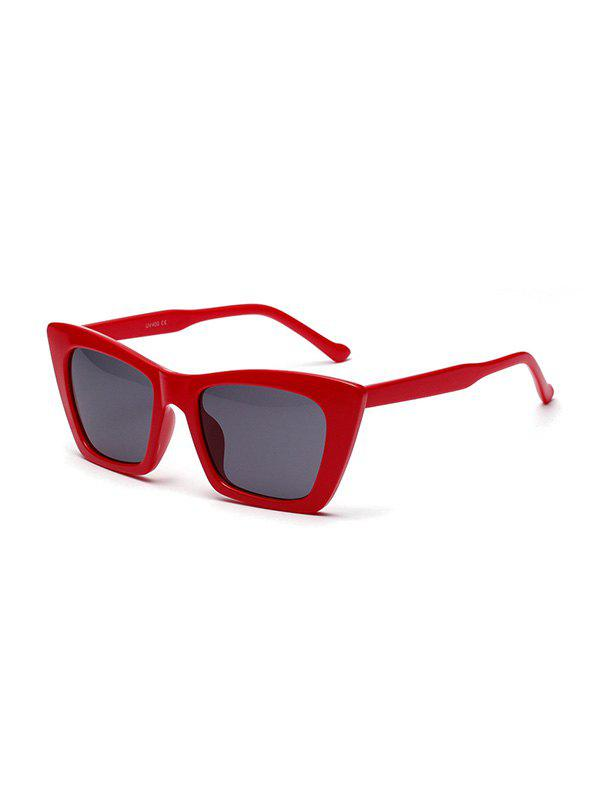 Cheap Chic Square Shape Outdoor Sunglasses
