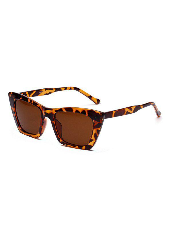 Sale Chic Square Shape Outdoor Sunglasses