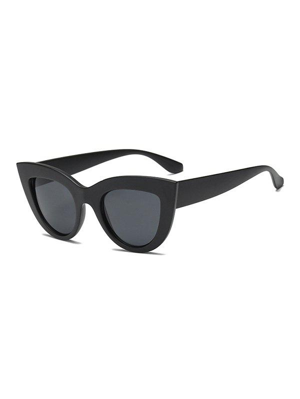 Fancy Vintage Style Big Frame Outdoor Sunglasses