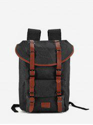Canvas Outdoor Backpack -