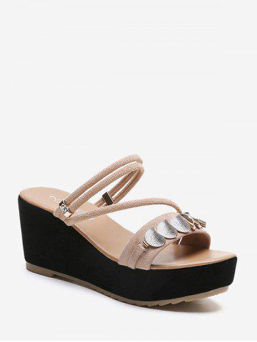 d8accbcc74 Wedge Sandals - Free Shipping, Discount And Cheap Sale | Rosegal