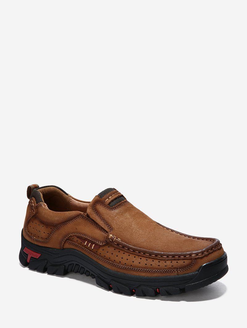 Outfits Outdoor Non-slip Slip On Hiking Shoes