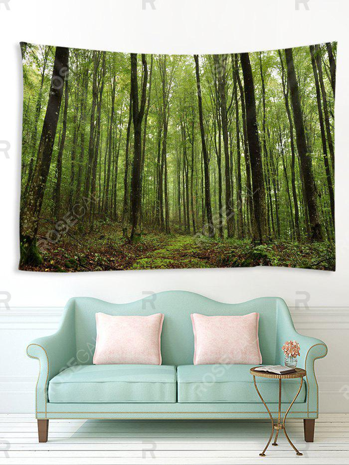 Outfit Forest Printed Tapestry