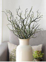 Simulation Branch of The Tree Home Decor -