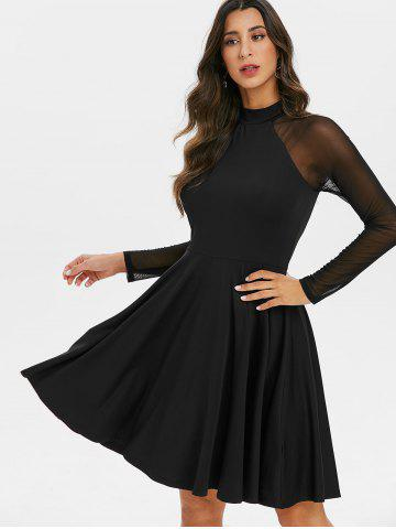 453950010e3cb Skater Dress - Free Shipping, Discount And Cheap Sale | Rosegal
