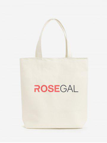 ROSEGAL Shopping Leisure Bag