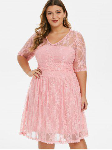 Plus Size Wedding Dress - Free Shipping, Discount And Cheap Sale ...