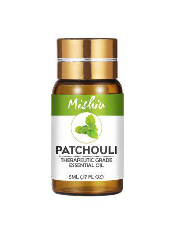 10ml Patchouli Essential Oil
