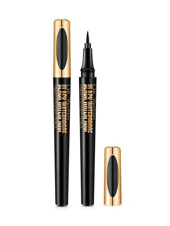 Latest Lasting Smooth Eyeliner Liquid Eyeliner Pen