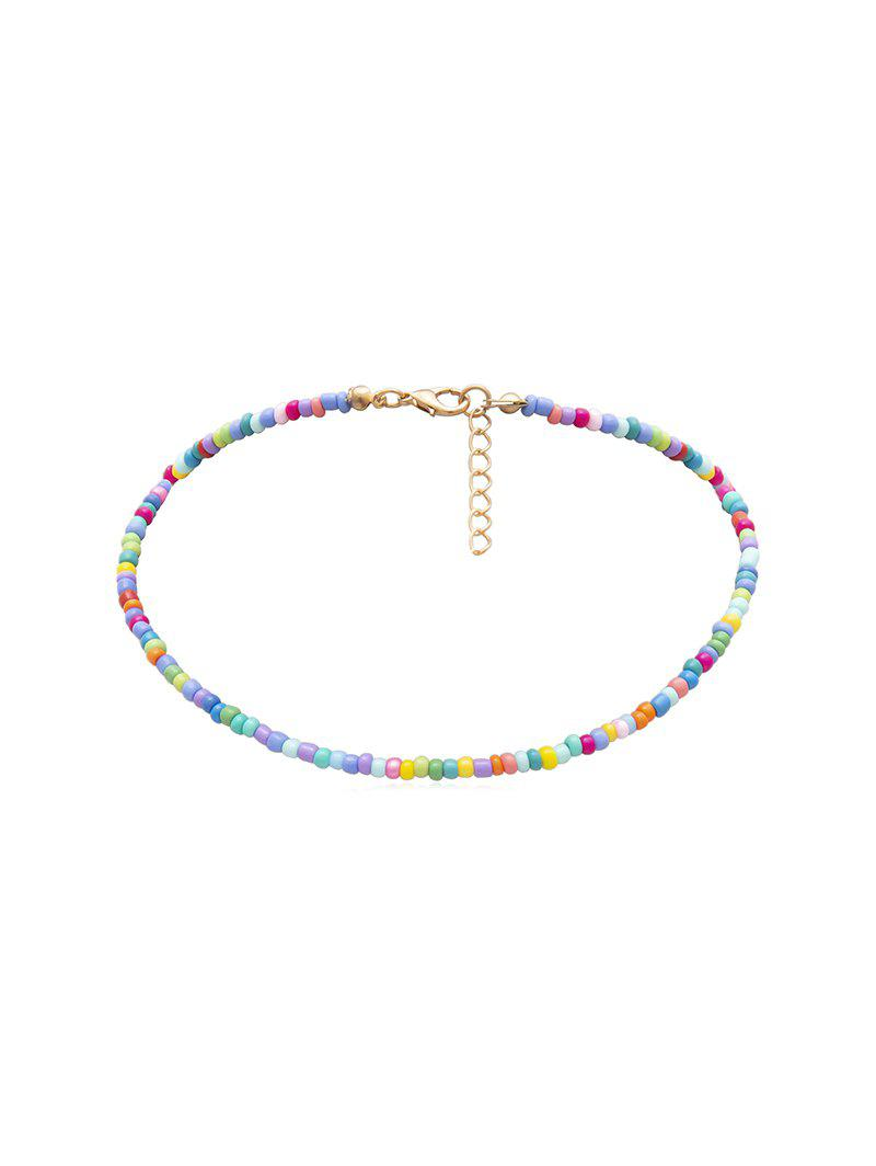 Shop Simple Beaded Necklace