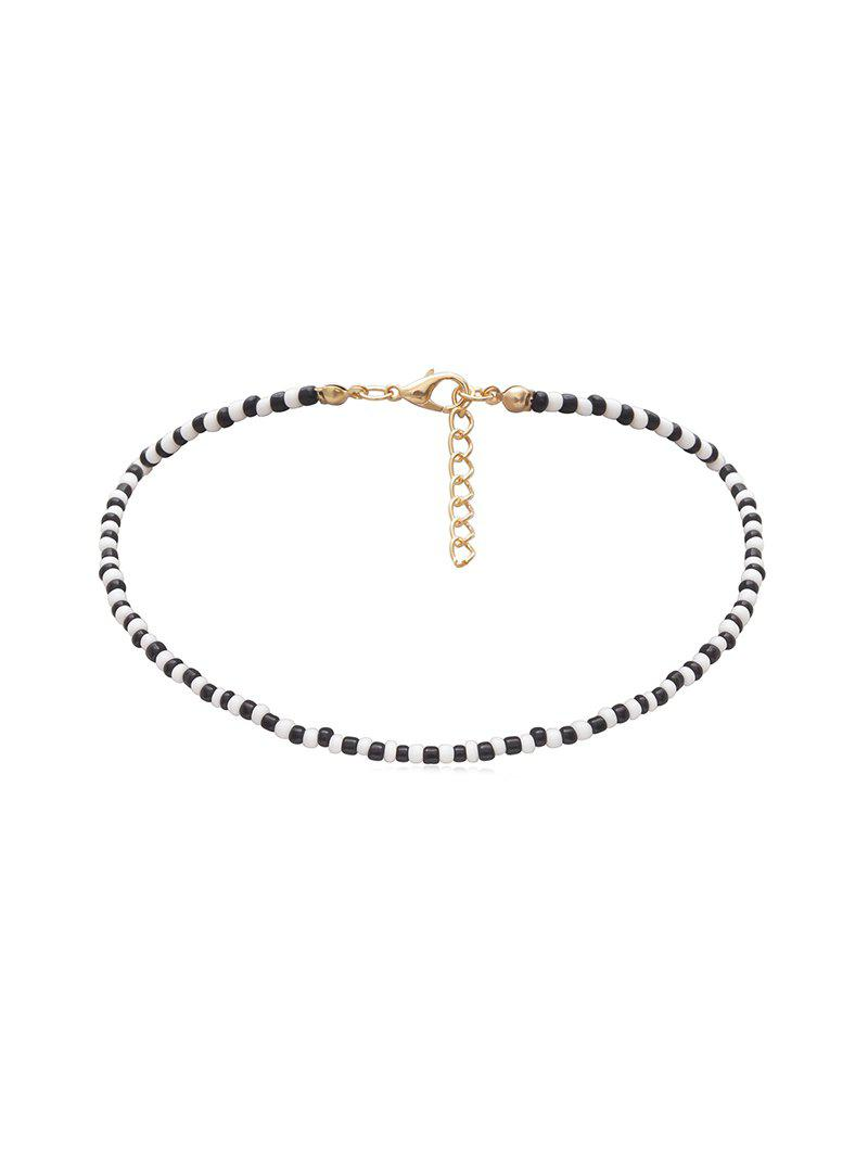 Online Simple Beaded Necklace