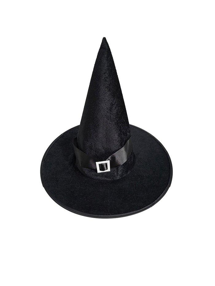Best Halloween Party Child Cosplay Witch Hat