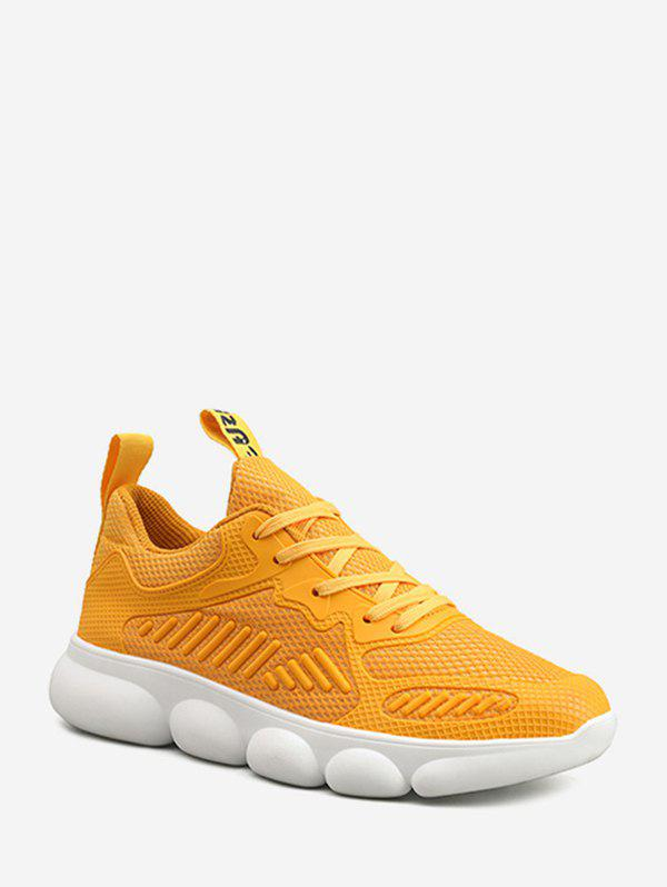 Store Casual Breathable Outdoor Lace Up Sneakers