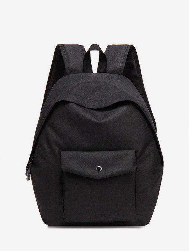 Buy Retro Oxford Cloth Backpack