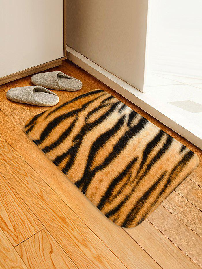 New Animal Printed Floor Rug