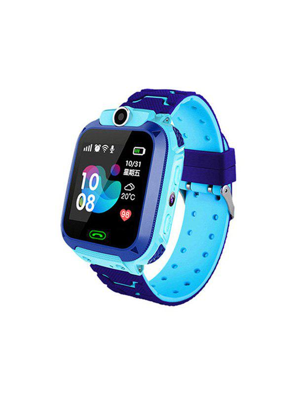 Outfits Q12b Phone Watch Smart Watch Camera GPS Positioning for Kids