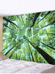 3D Tree Printed Pattern Tapestry -