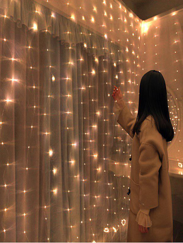 Outfit Decorative LED Curtain String Lights