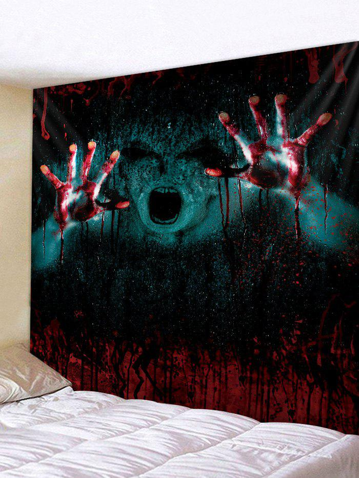 Best Gothic Halloween 3D Print Art Decoration Wall Tapestry