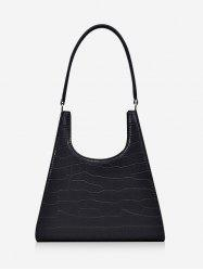Animal Embossed OL Sling Bag -