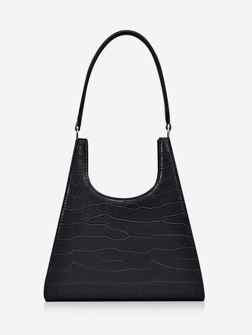 Online Animal Embossed OL Sling Bag