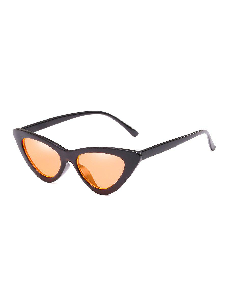 Outfits Triangle UV Resistant Unisex Outdoor Stylish Sunglasses