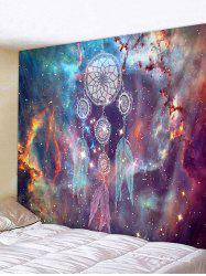 Bohemian Dream Catcher Printed Pattern Tapestry -
