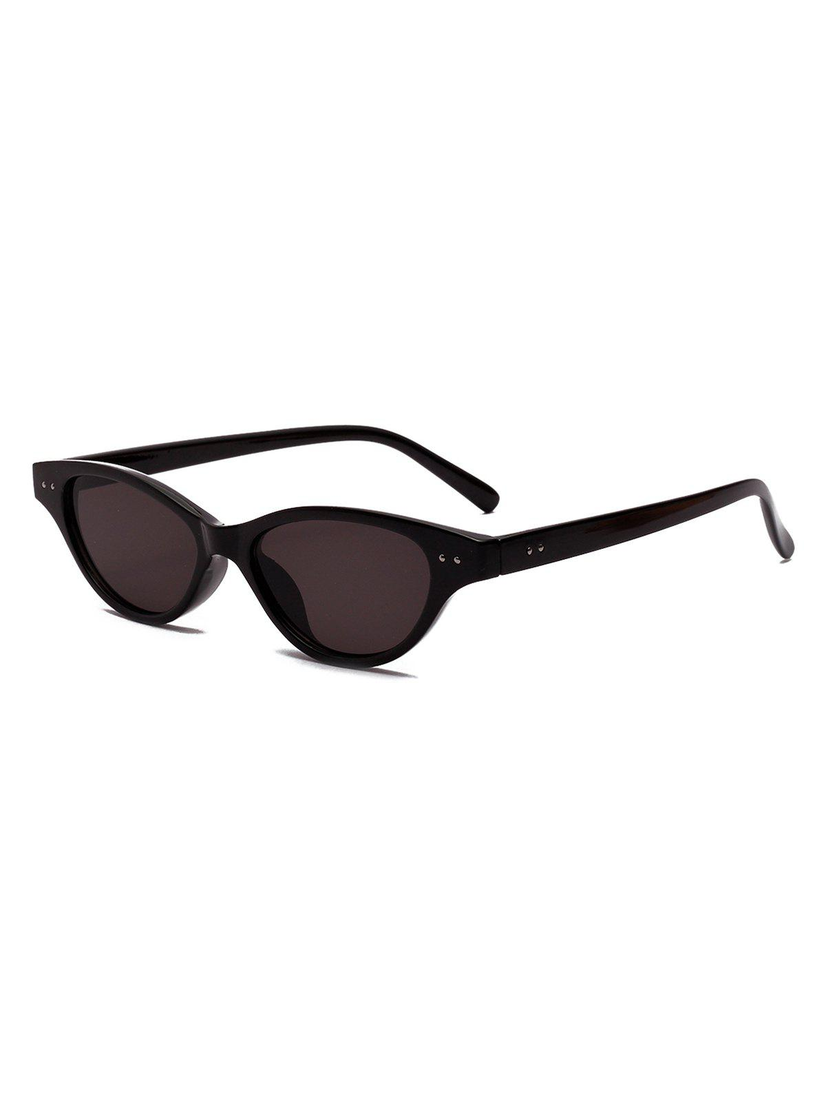 Latest Cat Eye Small Frame Sunglasses