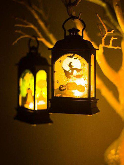 Outfits Halloween Pattern Hanging Decoration Light