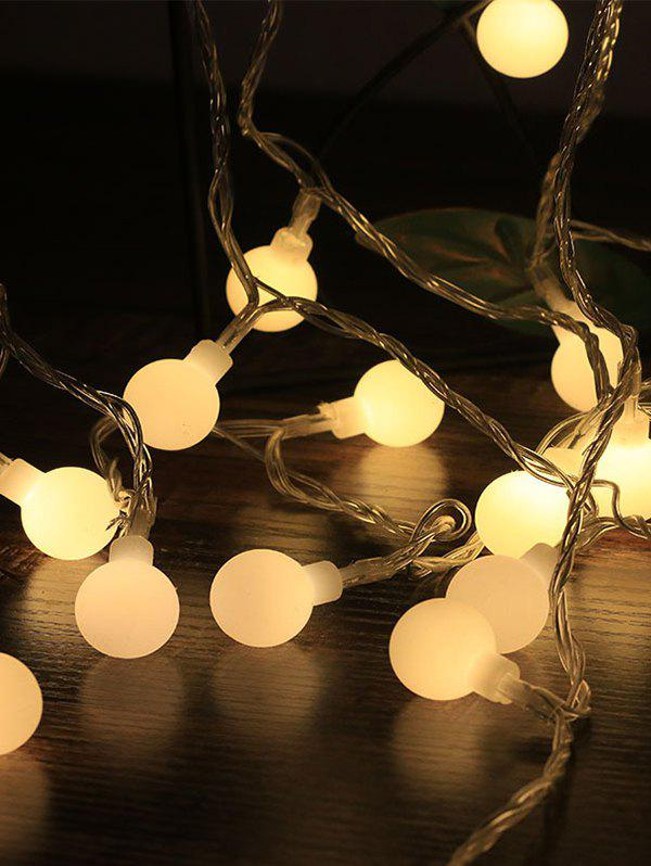 New 10 Meters Ball Decorative LED String Lights