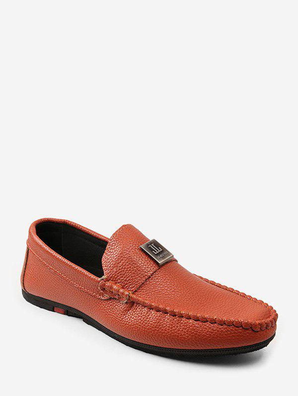 Online Slip On Bean Casual Shoes