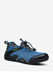 Breathable Outdoor Toggle Drawstring Shoes -