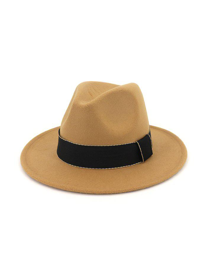 Trendy Vintage Jazz Hat