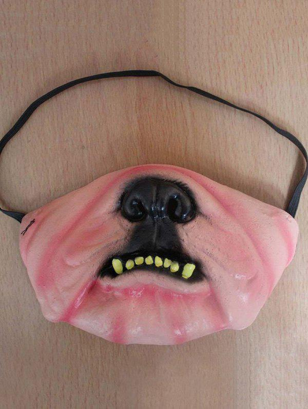Hot Funny Halloween Party Decoration Latex Mask