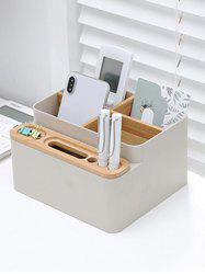 Multi-functional Desktop Home Storage Box -