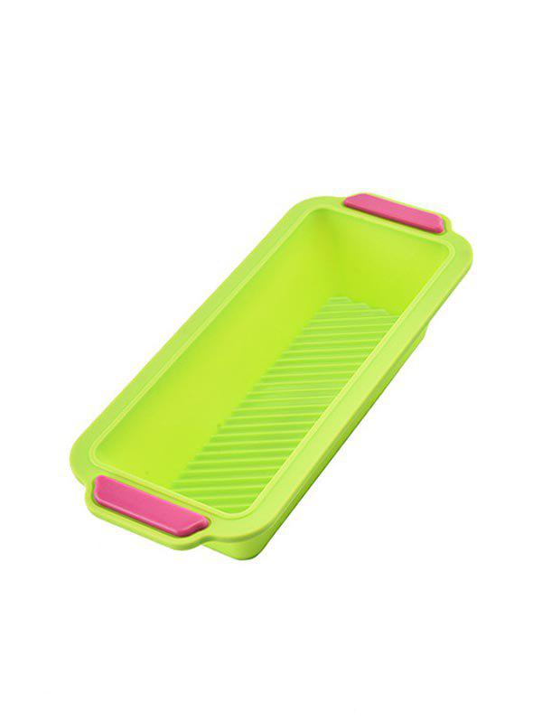 Latest Silicone Cake Mold Non-stick Baking Tool