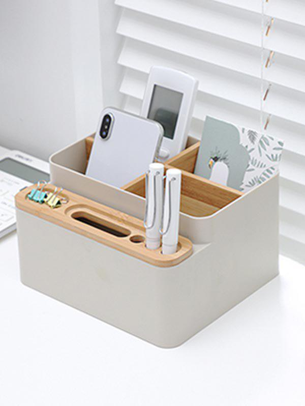 Buy Multi-functional Desktop Home Storage Box